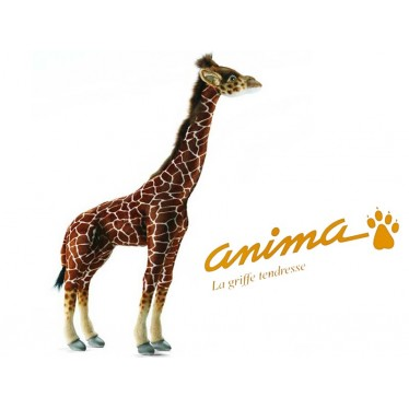 Peluche Girafe 90 cm