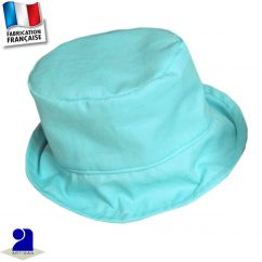 Chapeau-Bob 0 mois-8 ans Made in france
