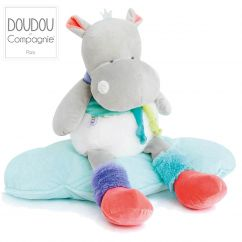 Pantin Hippo 55 cm